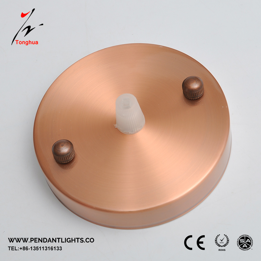 Ceiling Rose 100mm 1-4