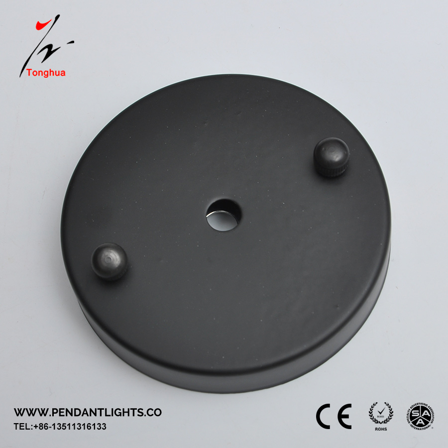 Ceiling Rose 100mm 1-8