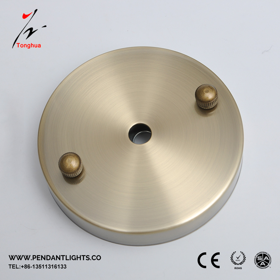 Ceiling Rose 100mm 1-9