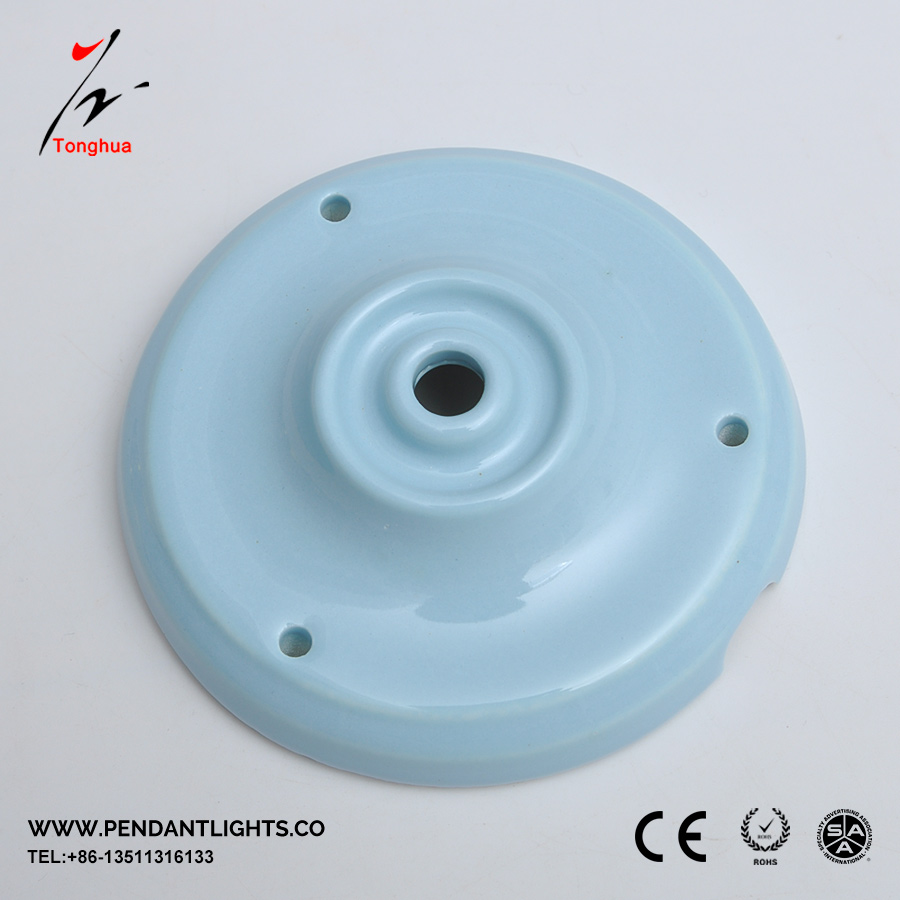Ceramic Ceiling Rose-3