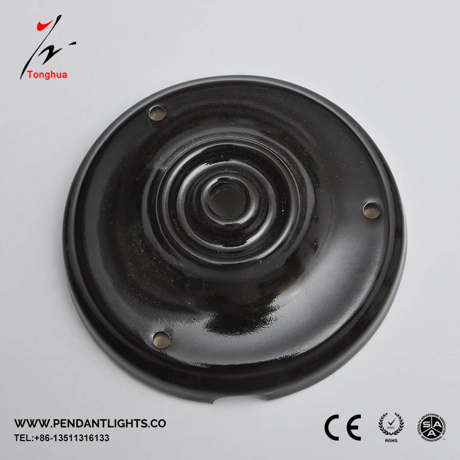 Ceramic Ceiling Rose-4