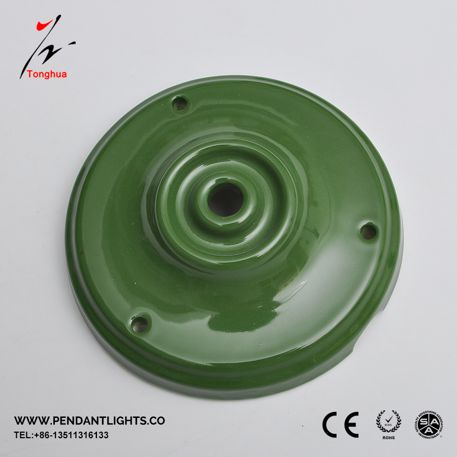 Ceramic Ceiling Rose-5