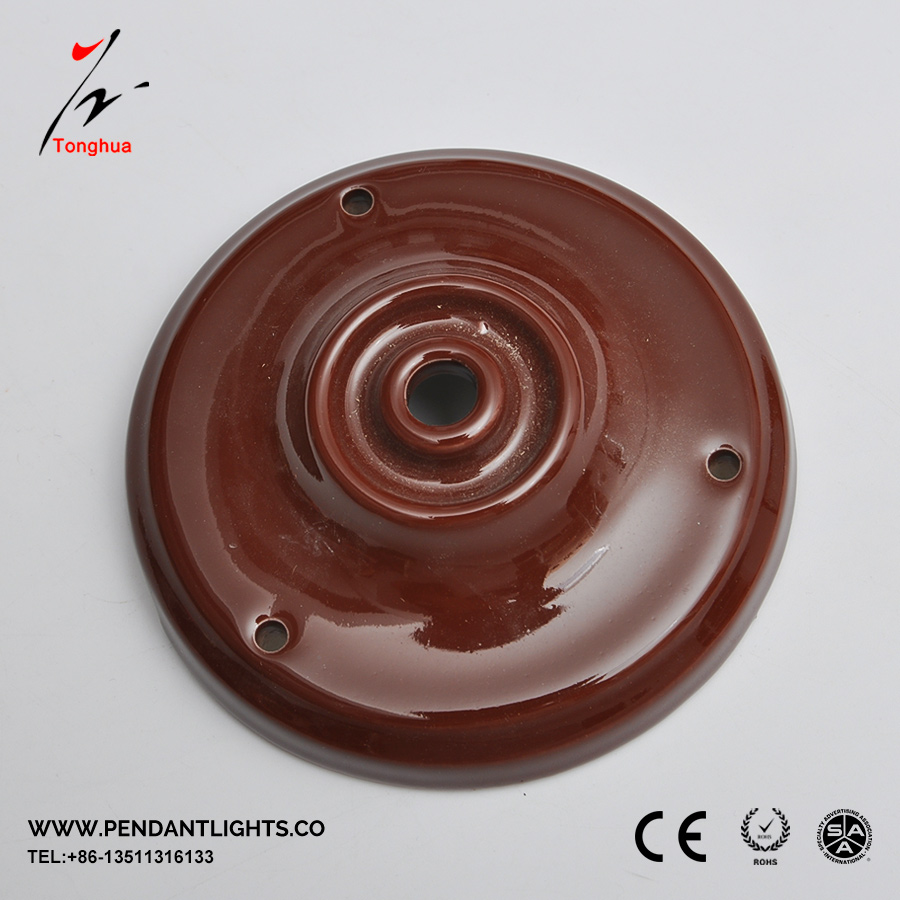 Ceramic Ceiling Rose-6