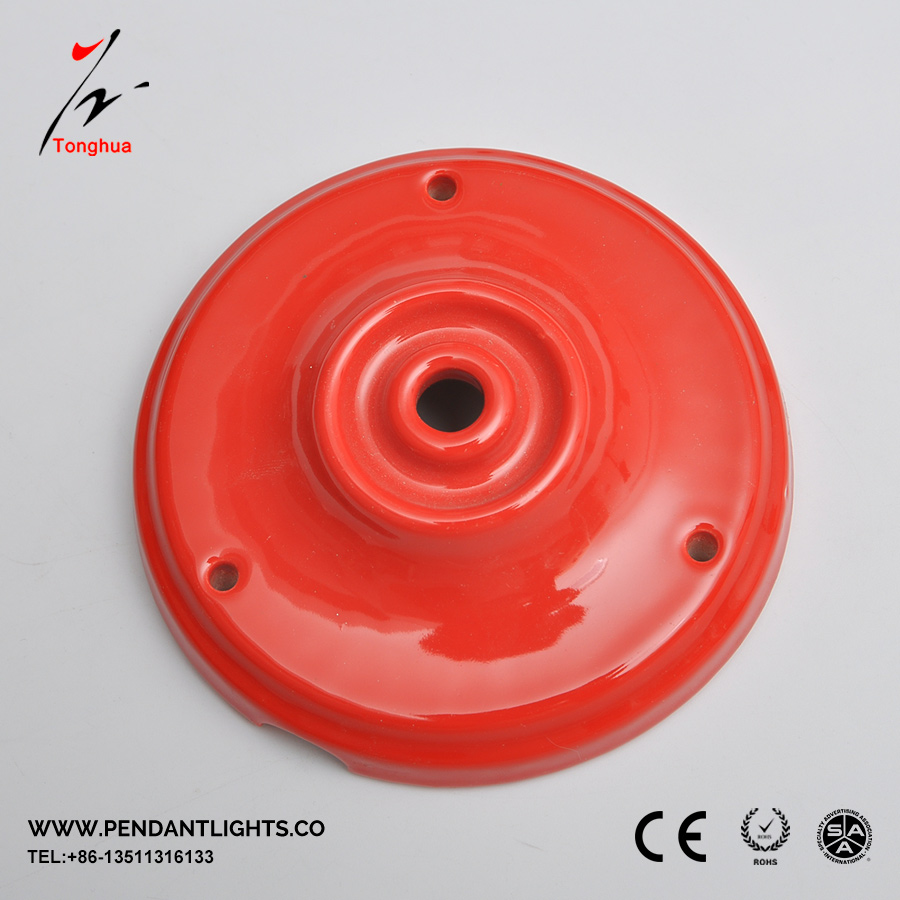 Ceramic Ceiling Rose-7