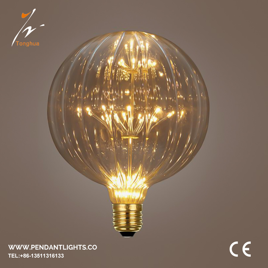 LED Firework Bulb GD150