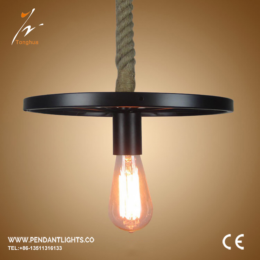 Pendant Light-33