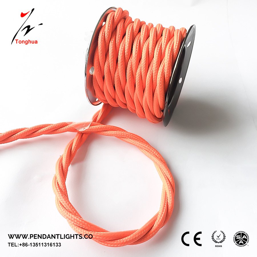 Twisted Braided Wire-15